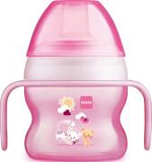 MAM Starter Cup für Mädchen, 150 ml